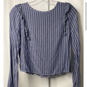 🌹2 for $45 Striped top